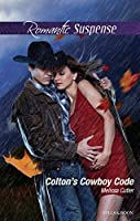 Colton's Cowboy Code (The Coltons of Oklahoma #2)