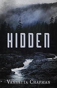 Hidden (Jacobs Family #1)