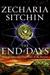The End of Days (The Earth Chronicles, #7)