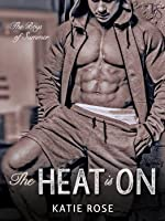 The Heat Is On (Boys of Summer, #4)