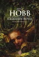 L'assassin royal, deuxième époque, Tome 2 (L'Assassin Royal, #10-13)