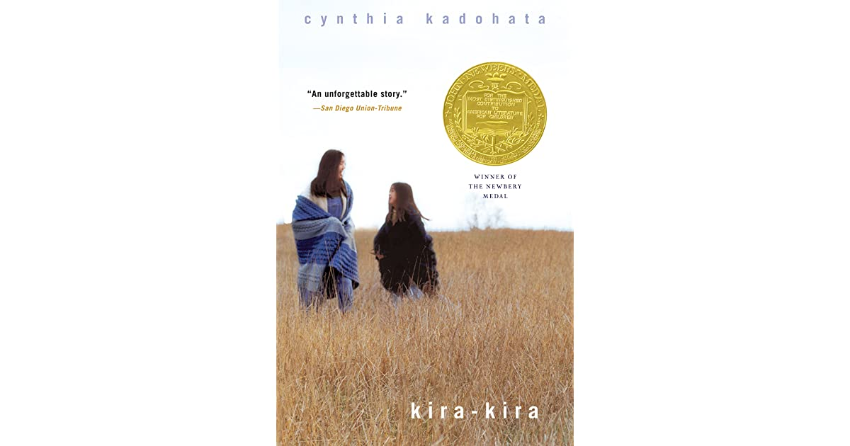 kira kira book report Report abuse transcript of kira kira book review by salma :) summary my opinion on the book characters and my opinion of them this is the book i enjoyed the whole book, but the best part was when their family moved into a new house.