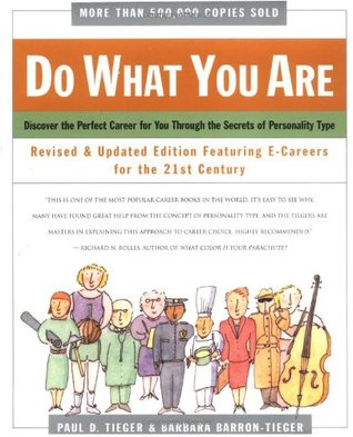 Do What You Are : Discover the Perfect Career for You Through the