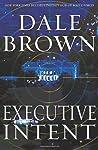 Executive Intent (Patrick McLanahan, #16)