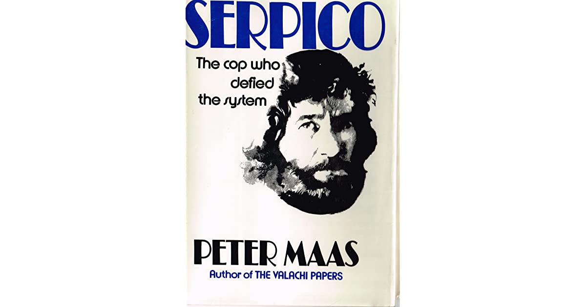 Val Penny's review of Serpico: The cop Who Defied the System