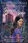 Forest Born (The Books of Bayern, #4)