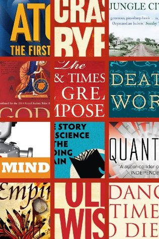 FREE Icon Books eBook Sampler
