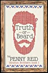 Book cover for Truth or Beard (Winston Brothers, #1)