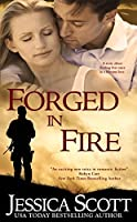 Forged in Fire (Homefront, #3)