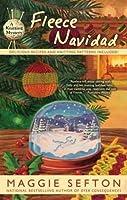 Fleece Navidad (A Knitting Mystery, # 6)