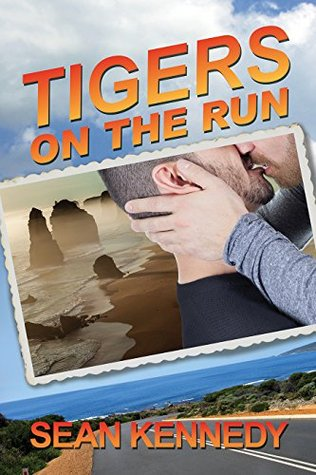 Tigers on the Run by Sean Kennedy