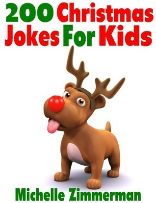 200 Christmas Jokes For Kids by