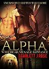 Alpha Werebear Menage Romance