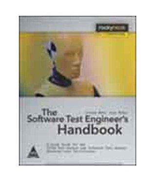 The Software Test Engineer's Handbook