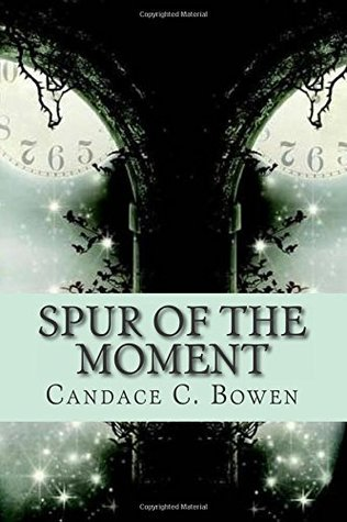 Spur of the Moment (Bronwyn Chase, #1)