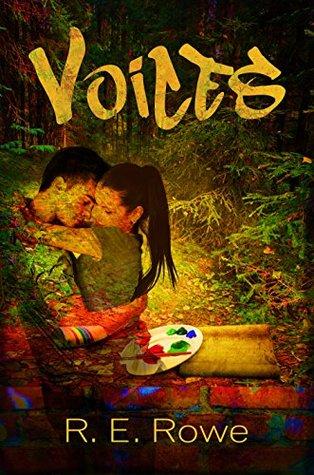 Voices (Reincarnation #1)