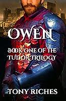Owen (Tudor Trilogy #1)