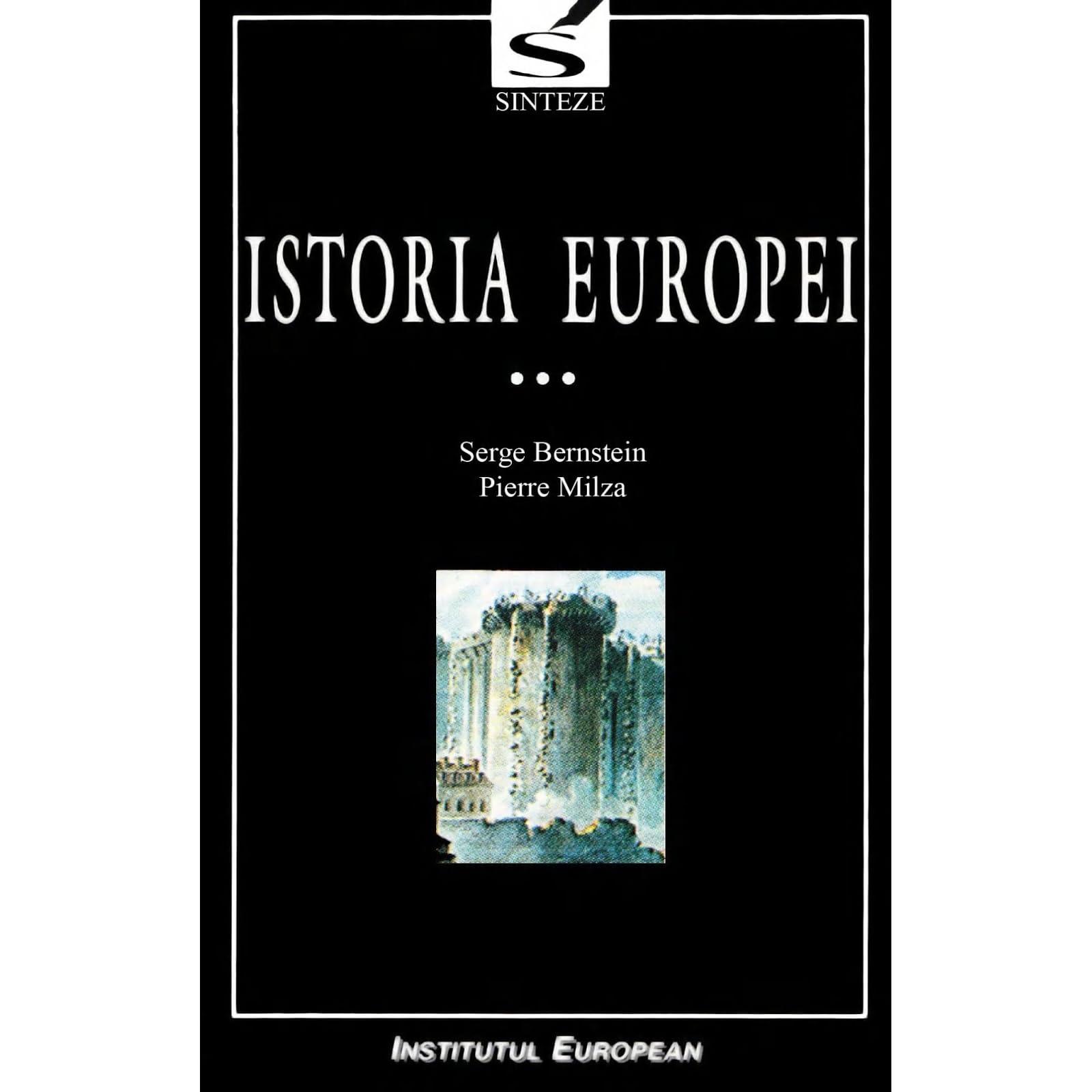 Image result for s milza istoria europei
