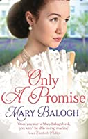 Only a Promise (The Survivors' Club, #5)