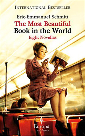 The Most Beautiful Book in the World: Eight Novellas