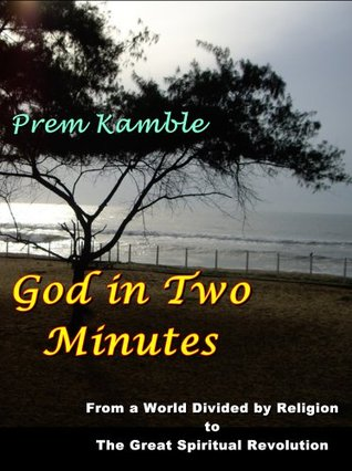 God in Two Minutes