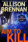 Aim to Kill (River City Mysteries, #3)