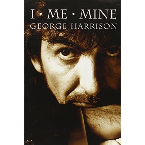 george harrison i me mine pdf book