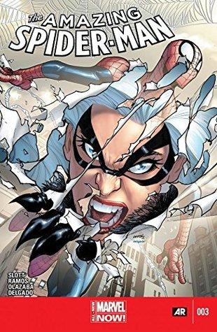 Amazing Spider-Man (2014-2015) #3