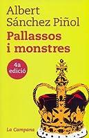 Pallassos i monstres