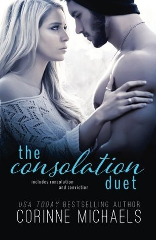 The Consolation Duet Books 1-2