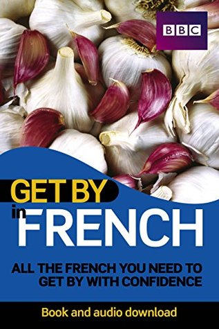 Get By in French eBook plus audio download