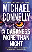 A Darkness More Than Night (Harry Bosch, #7; Terry McCaleb, #2; Harry Bosch Universe, #9)