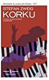 Korku ebook review