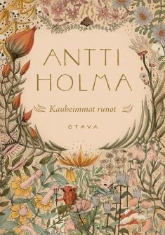 Kauheimmat runot by Antti Holma