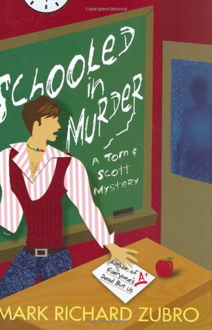 Schooled in Murder (Tom Mason & Scott Carpenter, #12)