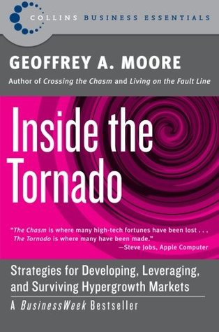 Inside the Tornado: Strategies for Developing, Leveraging