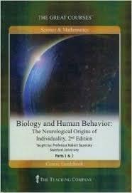Robert Sapolsky - Biology and Human Behavior