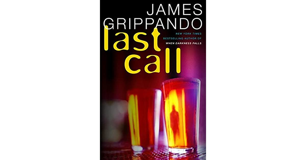 Last Call (Jack Swyteck, Book 7)