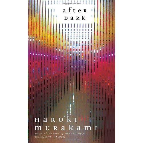 2484f99576ef0 After Dark by Haruki Murakami