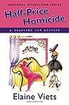 Half-Price Homicide (Dead-End Job Mystery, #9)