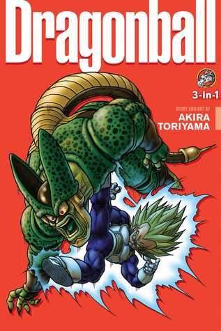 Dragon Ball 3-in-1 Edition, Vol. 11: Includes Vols. 31, 32, 33