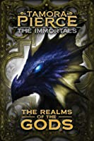 The Realms of the Gods (The Immortals, #4)