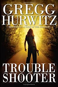 Troubleshooter (Tim Rackley, #3)