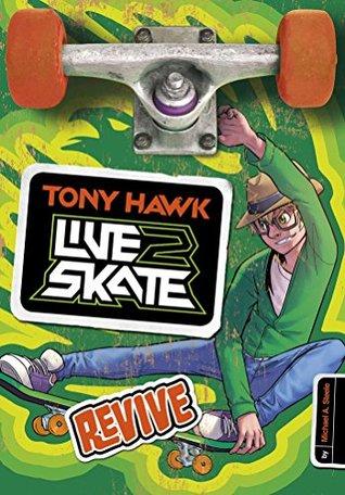 Revive (Tony Hawk: Live2Skate)