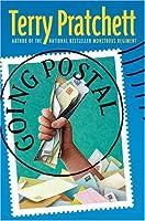 Going Postal (Discworld, #33)