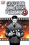 Captain America and Bucky #620 by Ed Brubaker