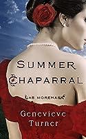 Summer Chaparral: Las Morenas #2 (Las MorenasSeries)