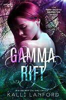 Gamma Rift (The Trans-Galactic Insurrection #1)