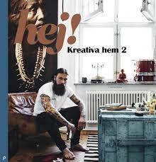 Hej! Kreativa hem 2  by  Christina Breeze