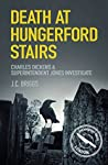 Death at Hungerford Stairs (Charles Dickens & Superintendent Jones #2)